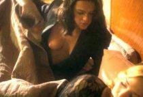 Bruna Marquezine Tranzando Em Nada Será Como Antes Mostrando Os Peitos