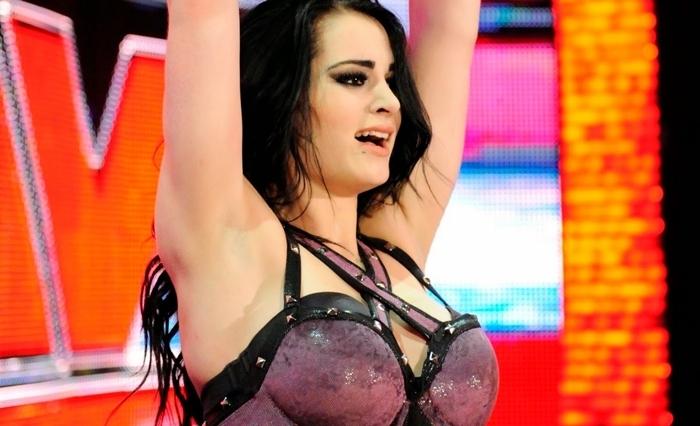 Caiu Na Net LUTADORA (PAIGE WWE) transando e pagando boquete - Imagens e filmes pornô - 07