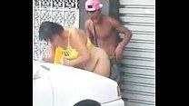 flagras de sexo amador no carnaval