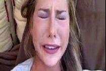 Novinha patricinha do cuzinho gostoso fazendo sexo anal