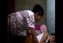 Porno caseiro comendo buceta da novinha amadora gostosa