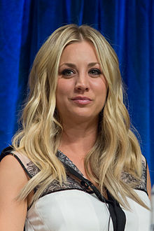 "KALEY CUOCO NUA - Penny do ""The Big Bang Theory"" CAIU NA NET - Kaley Cuoco naked"