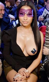 Nicki Minaj Nua