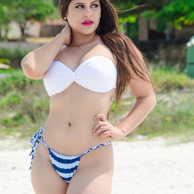Ana Paula Nua BBB18 pelada