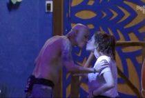 BBB - Pai e Filha fazendo sexo no BIG BROTHER BRASIL 2018