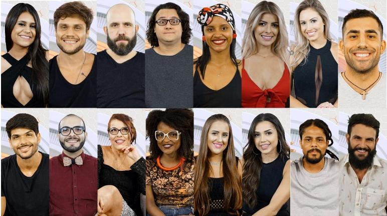 BBB18 - Big Brother Brasil 2018 - Videos Porno - Nudes - Cenas de Sexo - Flagras de Gostosas - Mulheres BBB Peladas