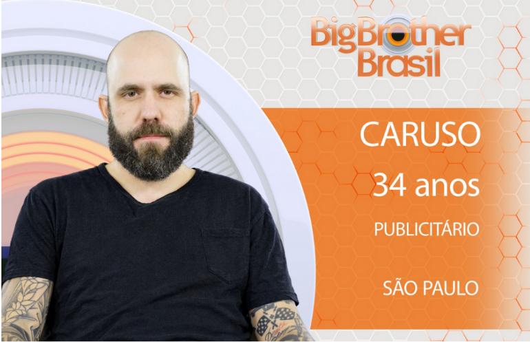 CARUSO bbb18