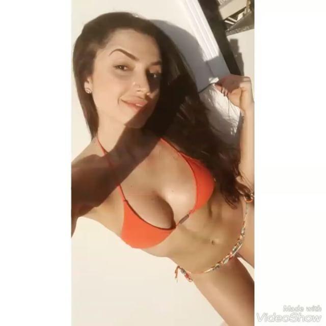 Paula BBB18 Pelada