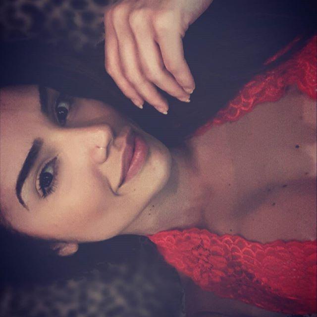 Paula NUA BBB18 nudes