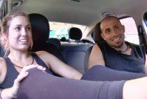BBB: Kaysar e Jessica transando - Parte 02