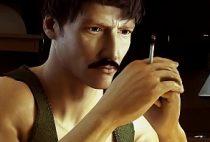 Narcos xxx filme porno da Netflix em 3D