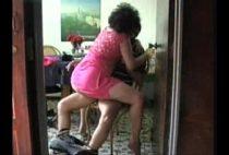 Porno brasileiro com vizinha gostosa fazendo sexo gostoso