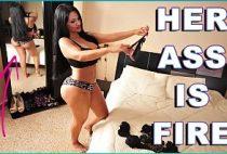 Baixar video porno grátis com morena gostosa da bunda grande