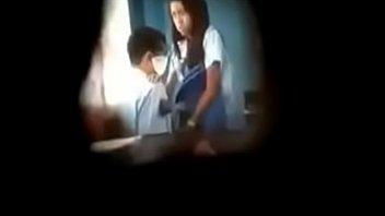 Filme porno com novinha quase virgem transando com professor