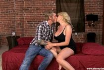 Stormy Daniels video porno gratis